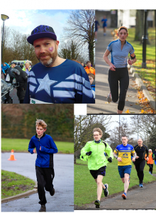 parkrun March roundup