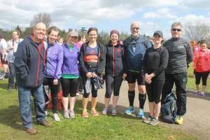 Belfast Marathon Group2