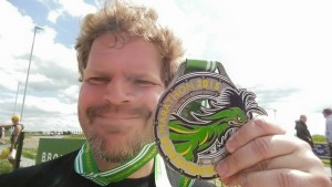 Kent Marathon - Neill Harper