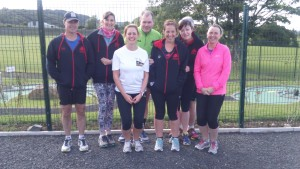 Whitehead - Diamond Jubilee 5k