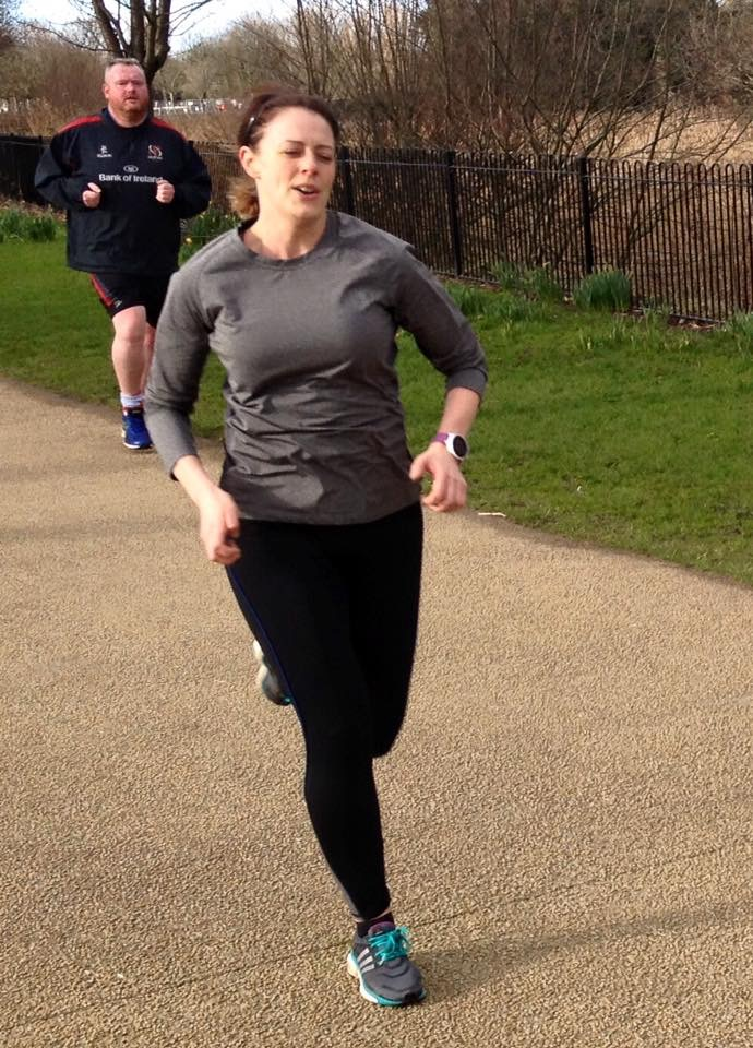 Ruth Hawkins 67 Earns Place In Arkansas Women S Hall Of: March 2016 Seapark Parkrun Round-up